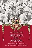 Healing the Nation, Yucel Yanikdag, 0748695893
