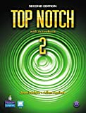 Top Notch (2E) Level 2 Student Book with Active Book CD-ROM