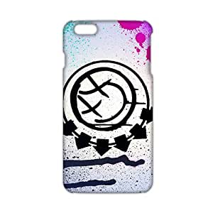 Angl 3D Case Cover Blink-182 Rockband Phone Case for Samsung Galxy S4 I9500/I9502