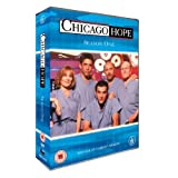 Chicago Hope: Season One [DVD] [1994] by Mandy Patinkin