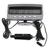 Homyl Digital 12V Car Voltmeter Voltage Monitor