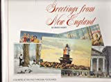Greetings from New England, Ernest Herbert, 0932575706