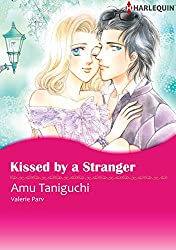 Kissed by A Stranger (Harlequin comics)