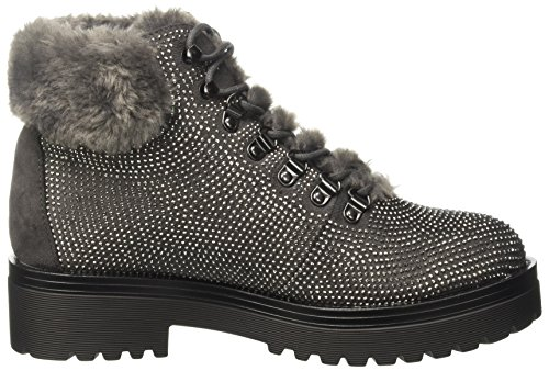 CAFENOIR Womens boots, colour Grey, brand, model Womens Boots FD910 Grey