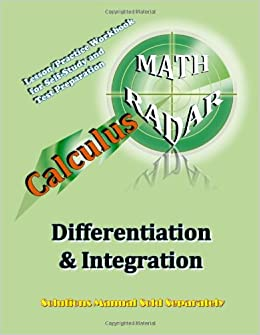 Calculus (Differentiation & Integration): Lesson/Practice