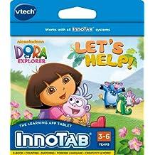 VTech InnoTab Software Dora The Explorer