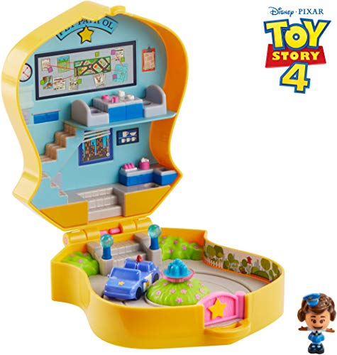 Toy Story Disney/Pixar Pet Patrol Playset ()