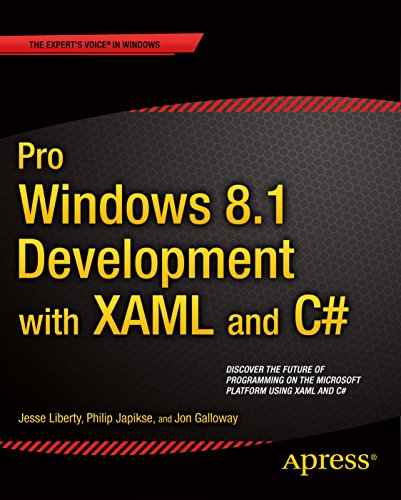 39 Best XAML eBooks of All Time - BookAuthority