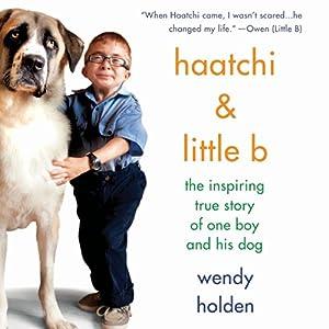Haatchi & Little B Audiobook