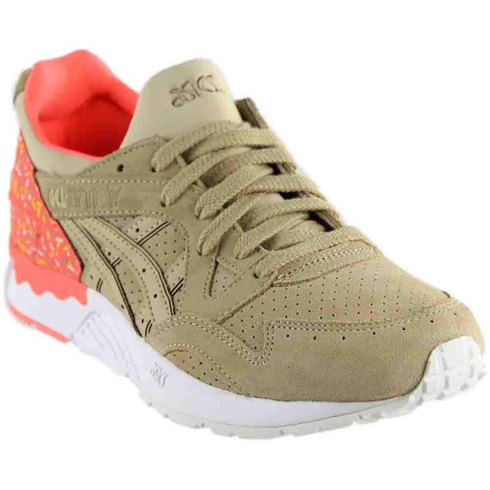 sneakers for cheap ab3a5 0e28c ASICS Tiger Women's Gel-Lyte V Taos Taupe/Taos Taupe 8.5 B US