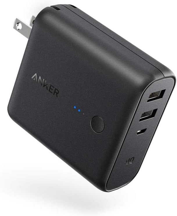 Save Up to 35% off on Anker Chargers and Lightning Cables at Amazon