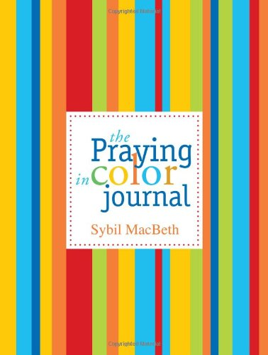 Praying in Color Journal