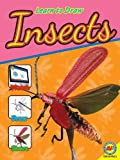 Insects, Heather Kissock, 161913246X