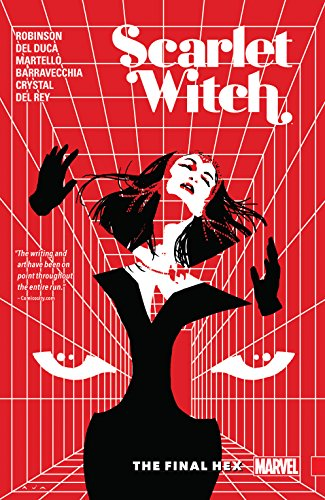 Scarlet Witch Vol. 3: The Final Hex (Scarlet Witch ()