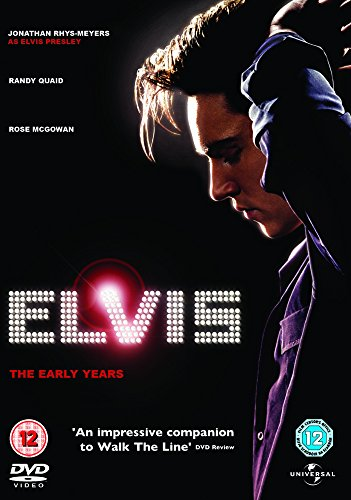 (Elvis - The Early Years [DVD])