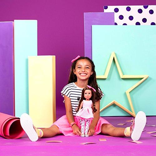 """Glitter Girls by Battat 14"""" Doll - Bluebelle - Your Dream Toys"""