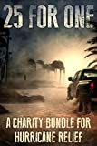 25 Authors. One Cause.  A Great Deal wrapped in a Good Deed.All royalties go directly to the ONE AMERICA APPEAL, a joint fundraising effort of five former U.S. PresidentsFor a limited time: get more than $100 worth of novels for less than $10...