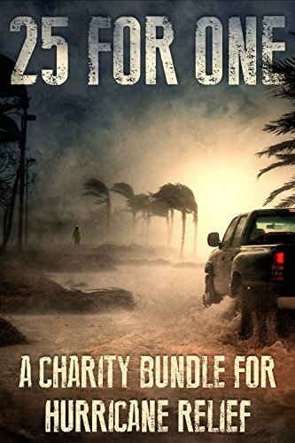 25 For One: A Donation Bundle For Hurricane Relief in TX, FL, PR, and USVI