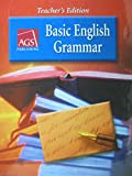 BASIC ENGLISH GRAMMAR TEACHERS EDITION (Ags Basic English Grammar)