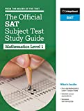 img - for The Official SAT Subject Test in Mathematics Level 1 Study Guide book / textbook / text book