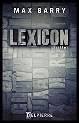 Lexicon (French Edition)