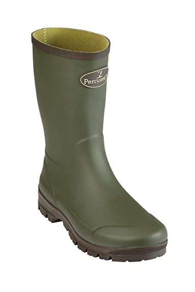 3041b612c990 Percussion Marly Half Boot  Amazon.co.uk  Shoes   Bags