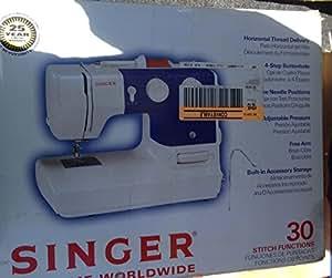 Singer Sewing Machine - 1725