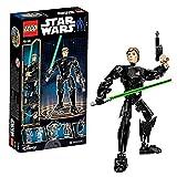 luke skywalker lego figure - Lego Star Wars Luke Skywalker 75110 by LEGO