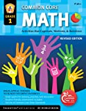 Common Core Math Grade 1, Marjorie Frank, 1629502251