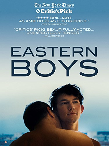 Beyond Borders: Eastern Boys