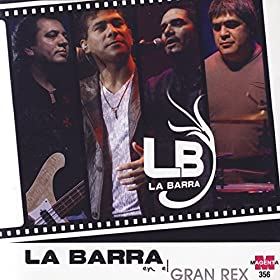 Amazon.com: En El Gran Rex: La Barra: MP3 Downloads