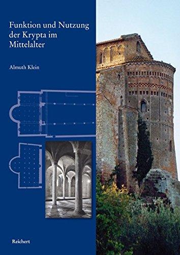 Funktion und Nutzung der Krypta im Mittelalter: Heiligsprechung und Heiligenverehrung am Beispiel Italien (SPaTANIKE - F