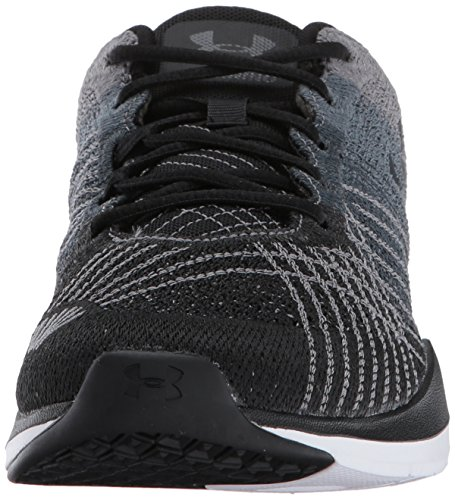 Pied Gray Women's Under Armour stealth Aw17 Threadbourne Chaussure steel Push À Black Course Tr De 6znBIxrnd