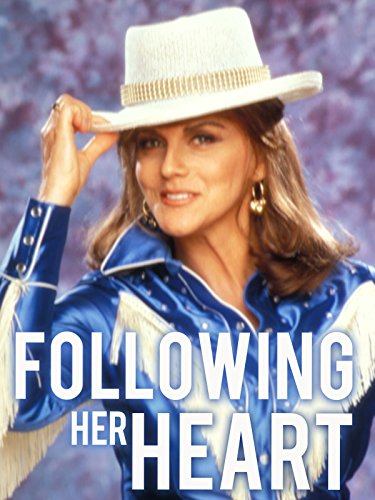 DVD : Following Her Heart