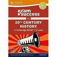 20th century history for Cambridge IGCSE. Revision guide. Per le Scuole superiori. Con espansione online