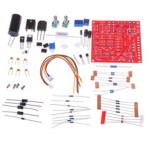 diy power supply - 5