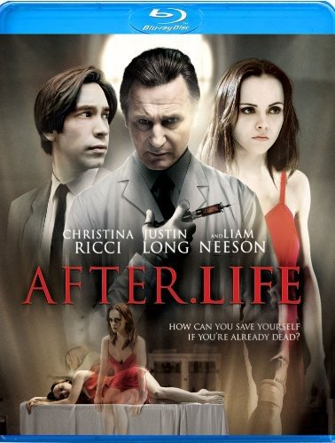 After Life  Blu Ray
