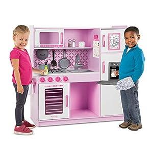 Melissa & Doug Chef's Kitchen – Cupcake