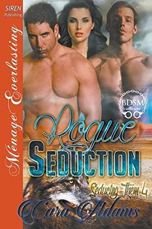 book cover of Rogue Seduction