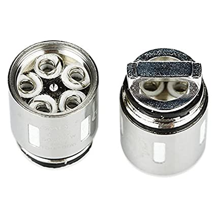 3er Pack SMOK TFV8 V8-T10 Decuple Coils