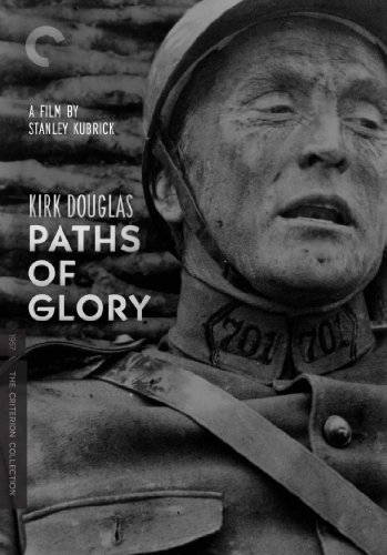 - Paths of Glory (The Criterion Collection)
