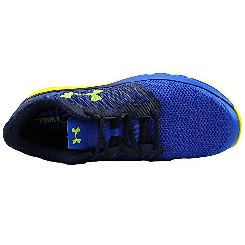 Under Armour Charged Reckless Zapatillas Para Correr - AW16 Azul