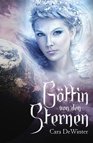 Göttin von den Sternen (German Edition)
