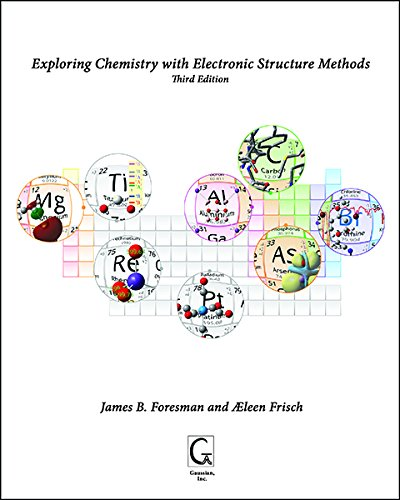 Exploring Chemistry with Electronic Structure Methods: James B