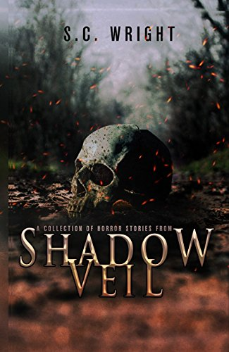 Shadowveil: A Series of Short Unnerving Stories by SCWright