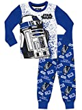 Star Wars Boys' Star Wars R2D2 Pajamas Size 12