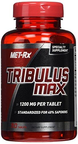 MET-Rx Tribulus Max, 1200 mg, ...