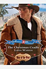 The Christmas Cradle (The Cowboys series Book 1) Kindle Edition