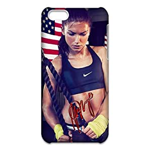 alex morgan Custom 3D iPhone 5c Case