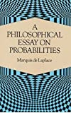 A Philosophical Essay on Probabilities (Dover Books on Mathematics) by Marquis de Laplace (1996-01-18)